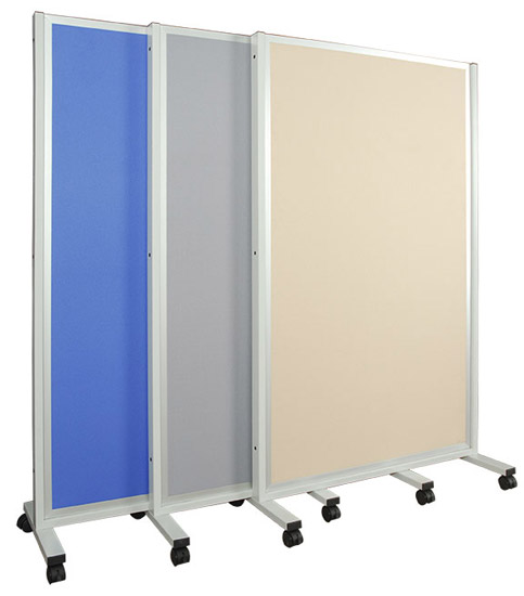 Portable Exhibition Board : China portable display banner folding panel display exhibition