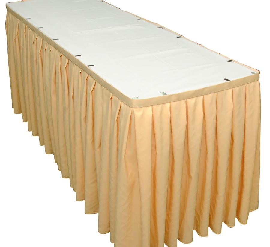 Catalog 4 for Table skirting